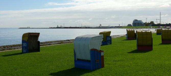 Entspannungsurlaub an der Nordsee